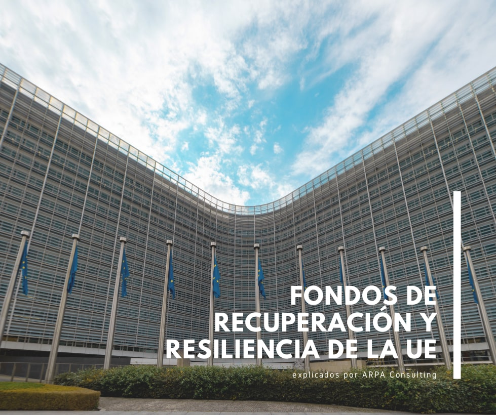 Fondos de Recuperación y Resiliencia de la UE: Explicados