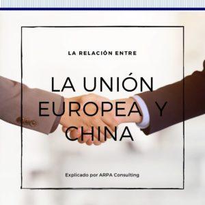 Relación a 3: China, UE y EEUU